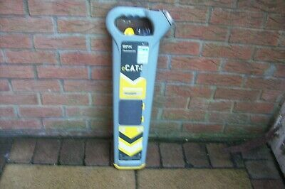 Radiodetection eC.a.t 4 Cable Locator Cable Detector