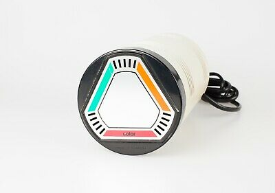 Durst Universal TRICOLOR Safelight.  Good for Most B&W and Colour Papers.