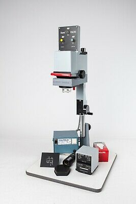 Durst M301 B&W, 35mm Condenser Enlarger with CLS35 Colour Head and  50mm Lens.