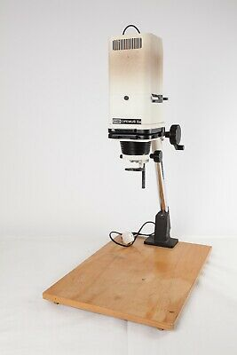 Meopta Opemus 5a B&W Condenser Enlarger for 35mm / 6x6cm Negs plus 50mm Lens.