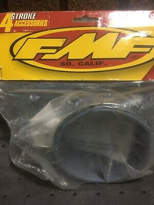 FMF Racing 40197 Strap Mount with Gasket
