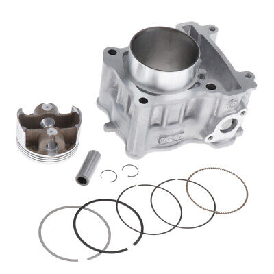 For Yamaha LC135 Motorcross Scooter 65mm Cylinder w/ Piston Kits Replaces