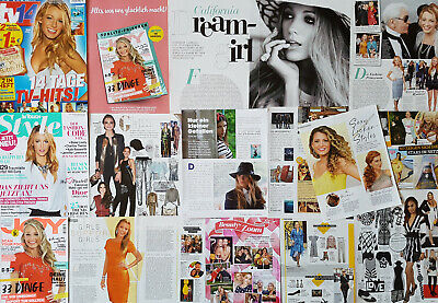 Blake Lively (Gossip Girl) Leighton Meester Clippings