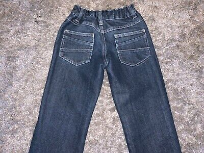 Boys Clothes blue jeans age 5-6 years