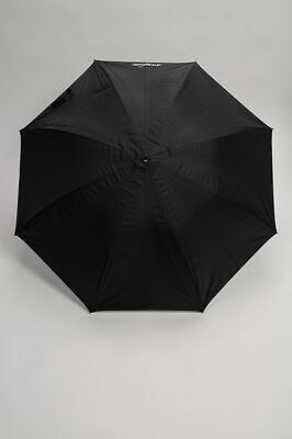 "Westcott Deep Umbrella Silver Bounce 43""                                    #828"
