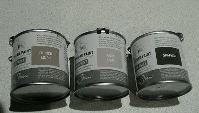Annie Sloan paint, Wax, Brush - Bespoke Bundle As Required- pick your items