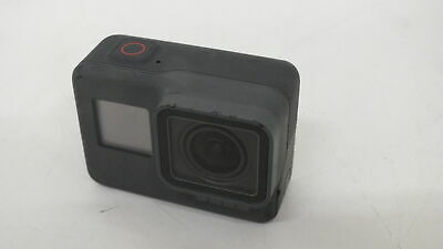 GoPro HERO 5 Black Waterproof Action 4K Ultra HD Camera