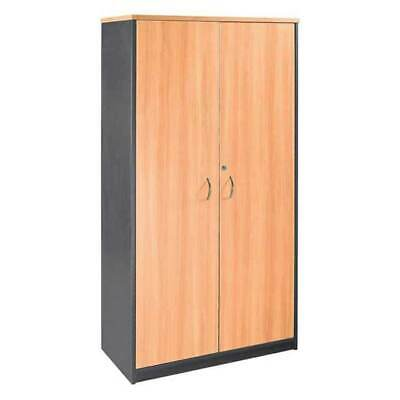 Office Storage Cabinet Furniture New Stationery Cupboard Large 1800x900 Lockable