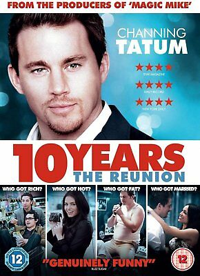 Bulk Buy - New And Sealed Dvds - 10 Years - 100 Dvds For £15