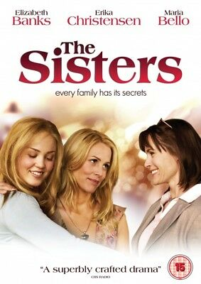 Bulk Buy - New And Sealed Dvds - The Sisters - 100 Dvds For £15