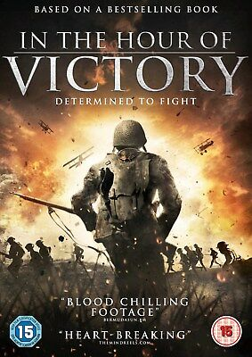 Bulk Buy - New And Sealed Dvds - In The Hour Of Victory - 100 Dvds For £15