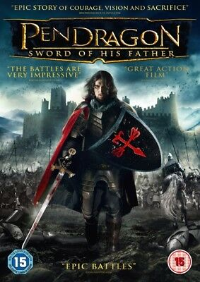 Bulk Buy - New And Sealed Dvds - Pendragon - 100 Dvds For £15