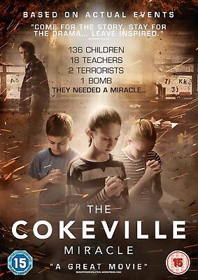 Cokeville Miracle, The (Dvd) (New) (Drama)