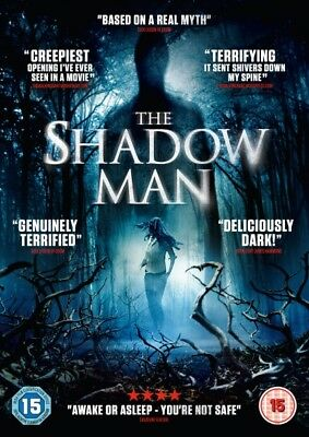 Bulk Buy - New And Sealed Dvds - Shadow Man - 100 Dvds For £15