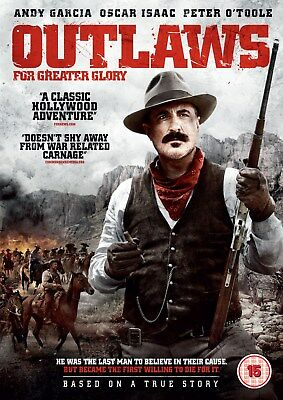 Bulk Buy - New And Sealed Dvds - Outlaws - 100 Dvds For £15