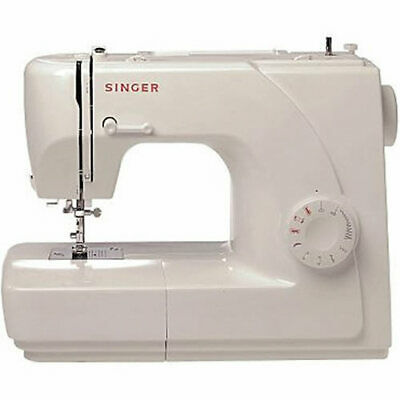 Singer 1507 Sewing Machine + Accessories