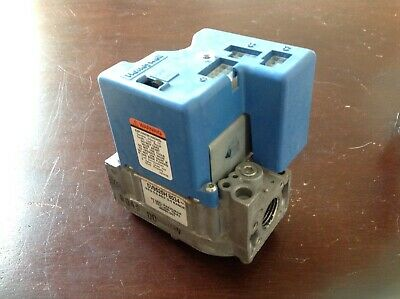 Upgraded Replacement for Honeywell Furnace Smart Gas Valve SV9520H 8026
