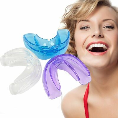 Orthodontic Braces Silicone Dental Appliance Trainer Teeth Straightener Retainer