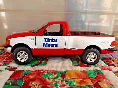 Maisto Ford 1997 F150 Dinty Moore F Series Pickup 1:26 Scale Promo