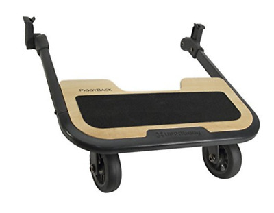 UPPAbaby Cruz Piggyback Ride Along Board~Black ECO Friendly ~FAST FREE SHIPPING~