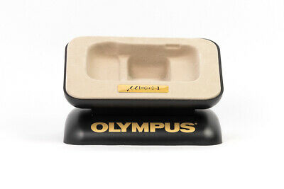 Olympus Mju I Limited - Stylus Epic - Advertisement Stand - RARE - UNIQUE - MUST