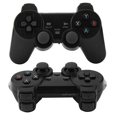 2.4G Wireless Game Controller Gamepad Joystick + Receiver for Android TV Box PC