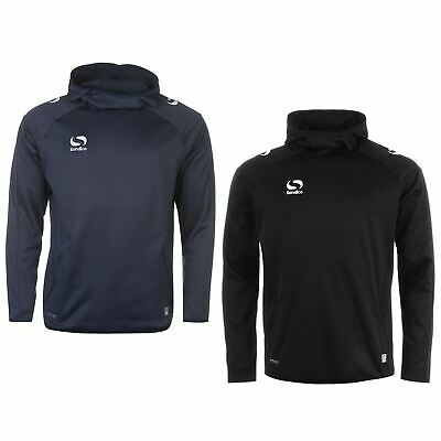 Sondico Strike Football Training Hoody Mens Soocer Hoodie Top Sweater