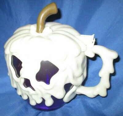 HALLOWEEN 2019 Disney Parks Exclusive Purple POISON APPLE Stein/Mug