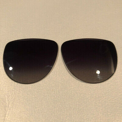 Celine Black D Frame Shadow Replacement lenses (CL4001 / CL4001IN)