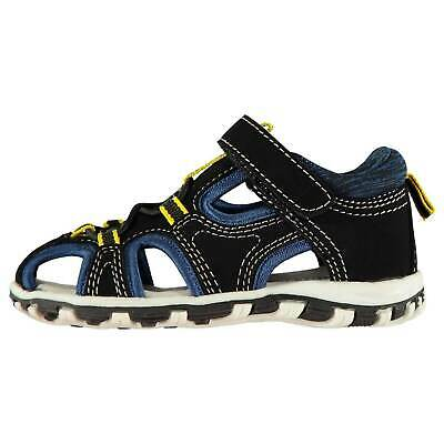 SoulCal Kids Boys Cage Trek Infant Sandals Summer Shoes Flat Touch and