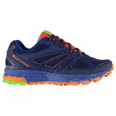 Karrimor Kids Boys Tempo 5 Trail Running Running Shoes Low Top Trainers Lace Up