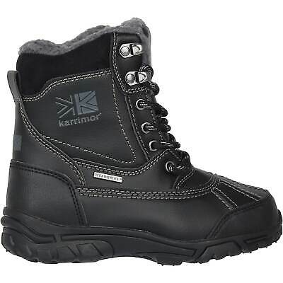 Karrimor Kids Snow Casual Childs Boots