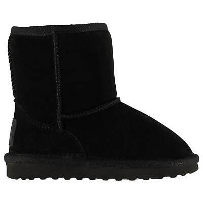 SoulCal Kids Selby Snug Infant Boots
