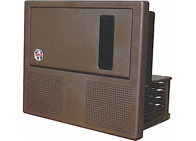 WFCO WF-8955PEC Brown 55 Amps Power Center Converter Charger