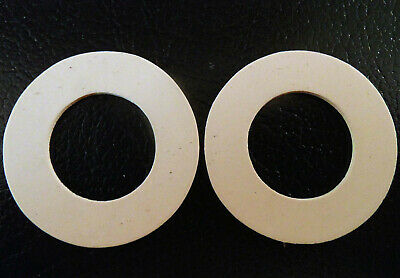 Replacement Rubber Seals For Henry Charlotte Watson Medium & Spice Jar + G Maund