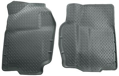 Husky Liners Front Floor Liners Fits 04-08 F150 SuperCrew//SuperCab//Standard Cab Winfield Consumer Products 33653