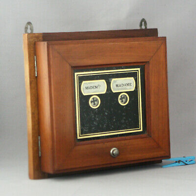 Double Bay French Call Box