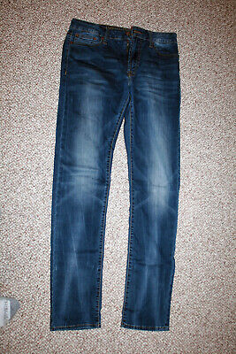 American Eagle Extreme Flex Slim Denim Jeans Men's Size 30X34