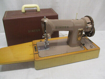 Singer Simanco 33681 8 Model 185K Sewing Machine