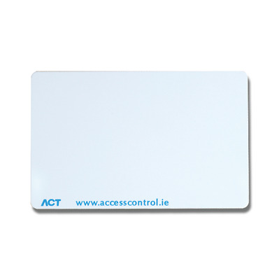 Act Proximity ISO Cards - Pack of 10