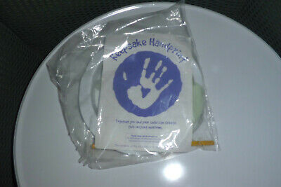Keepsake Handprint New