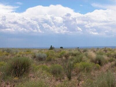 1.26 +/- Acre Investment Property with GREAT ACCESS 1.5 Hours from Flagstaff, AZ
