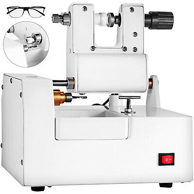 Optical Eyeglass Lens Cutting Milling Machine Local Pattern Maker Pm-400a Great