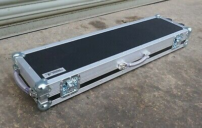 LSC Mantra Lite Lighting Console Swan Flight Case Hex