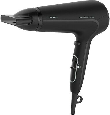 Philips Haartrockner  BHD169/0 Föhn mit ThermoProtect DryCare 2100 W OVP