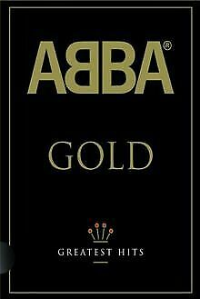 ABBA - Gold: Greatest Hits slidepack | DVD | condition good