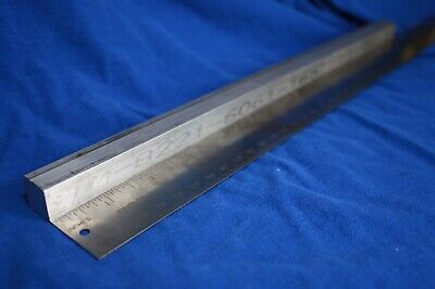 "5/8""(.625"")  x 5/8""(.625"") x 12""+ 6061 T6 Aluminum square Bar Rectangle rod"