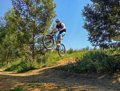 MTB Hire Business  for You Yangs / Geelong region