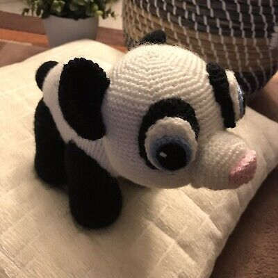 Panda – Amigurumi Patterns | 400x400