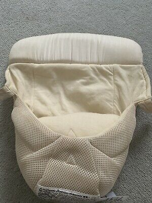 Ergobaby Easy Snug Newborn Insert Cool Air Mesh